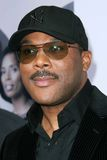 Tyler Perry Photo libre de droits