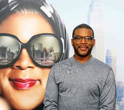 Tyler Perry Fotos de Stock Royalty Free