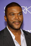Tyler Perry. August 16, 2012. Tyler Perry at the Los Angeles premiere of 'Sparkle' held at the Grauman's Chinese Theatre, Los Angeles royalty free stock image