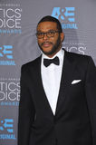Tyler Perry Stock Image