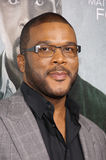 Tyler Perry. At the Los Angeles premiere of 'Alex Cross' held at the ArcLight Cinemas Cinerama Dome in Los Angeles on October 15, 2012 stock images