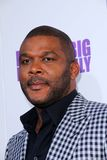 Tyler Perry. At the Los Angeles Screening of 's Madea's Big Happy Family. Arclight Theater, Hollywood, CA. 04-19-11 stock photo