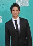 Tyler Posey Royalty Free Stock Images