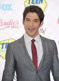Tyler Posey Royalty Free Stock Image