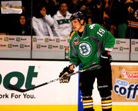 Tyler Seguin Boston Bruins Stock Photo