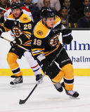 Tyler Seguin Boston Bruins Photos libres de droits