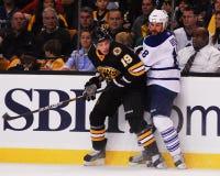 Tyler Seguin Boston Bruins Stock Photo