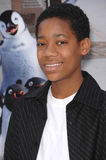 tyler williams Arkivbild