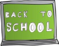 tylna deski do szkoły Obraz Stock
