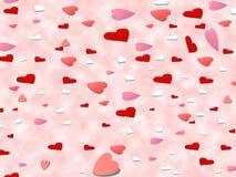 tylna miłość Zdjęcia Stock