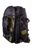 tylnego plecaka nowa szkoła zdjęcia stock