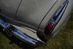 Tylni ogonu światła Cadillac 1941 kabriolet Obraz Royalty Free