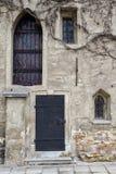 Tylni wejście - St.Ruprechts kościół w Wiedeń Obraz Royalty Free