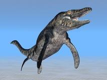 Tylosaurus Stock Photos