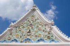 tympanum Royalty-vrije Stock Foto's