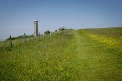 Tyndale Monument, Gloucestershire, UK Stock Photos