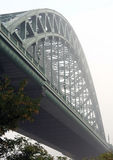 Tyne bridge Royalty Free Stock Photos