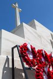 Tyne Cot Royalty Free Stock Photos
