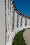 Tyne Cot Stock Photography
