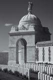 Tyne Cot Stock Images