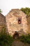 Tyneham Imagem de Stock