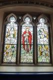 Tynehamkerk Stock Fotografie