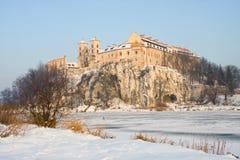 Tyniec, Polonia. Fotos de archivo libres de regalías