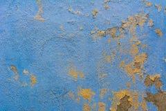 Tynk ściana Zdjęcia Royalty Free