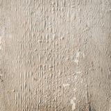 Tynk lub drewniana tekstura jako tła szarość Obraz Stock