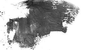 Tynk tekstury cementowa powierzchnia odizolowywająca na białym tle Obraz Stock