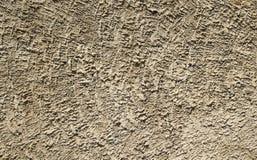 Tynk textured ściana obrazy royalty free