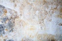 Tynku Grunge ściany tekstura Obraz Stock