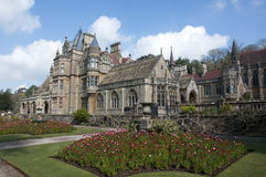 Tyntesfield Manor House Royalty Free Stock Image