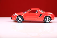 Tyota mr2 Royalty Free Stock Photography