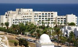 Typ Monastir w Tunezja, Afryka Obrazy Stock