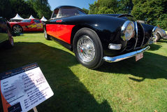 Type 101 de Bugatti image libre de droits