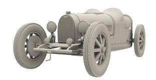 Type 35 Vector Illustratie