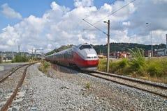 Type 73 de nsb de train Photo libre de droits