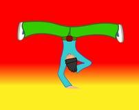 Type illustration de vecteur