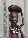 Type africain d'art photos libres de droits