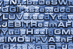 Type Background Horizontal Stock Images