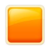 Type d'Aqua - tonalité de flamme Photo libre de droits