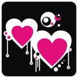type d'emo illustration stock