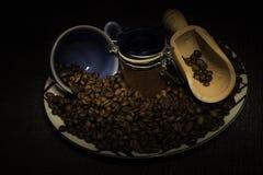 Type de café Photographie stock libre de droits