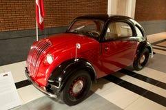 Type de Steyr 55 bébé au musée de Louwman Photos libres de droits