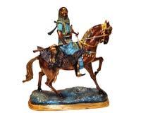 type égyptien de statue Photo stock
