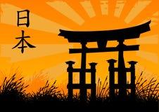type japonais