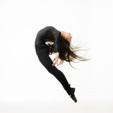 type moderne de danseur photo stock
