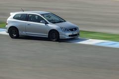 Type R de Honda Photo libre de droits
