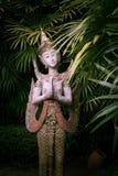 Type thaï Photo stock
